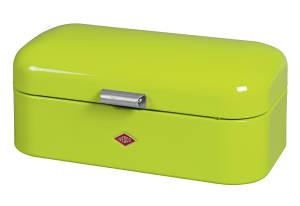 "WESCO Breadbox ""grandy"", limegrün"