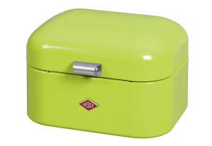 "WESCO Breadbox ""Single grandy"", limonengrün"