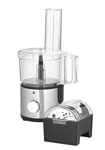WMF Küchenmaschine Kult X 2,0 Liter, 500 Watt