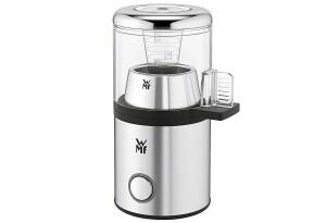 WMF Eierkocher 1-Ei Küchen-Minis 6,9x5x11,8cm, 60 Watt