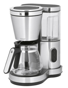 WMF Kaffeemaschine Glas Lono 1,25 Liter, 1000 Watt