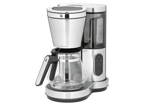 WMF Kaffeemaschine Glas Lumero 1,25 Liter, 1000 Watt