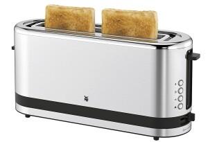 WMF Toaster Langschlitz Küchen-Minis 36x11x17cm, 900 Watt