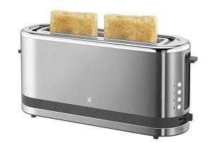 WMF Toaster  Langschlitz graphit 36x11x17cm, 900 Watt