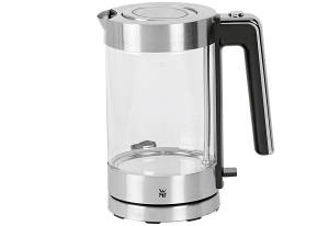 WMF Lono Wasserkocher Glas 1,7 Liter, 3000 Watt