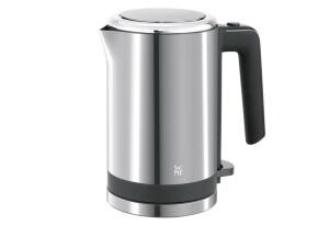 WMF Wasserkocher Küchen-Minis 0,8 Liter Graphit, 1800 Watt