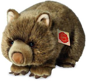 Kuscheltier Wombat, ca. 26cm