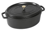 Zwilling STAUB Cocotte oval 37 cm